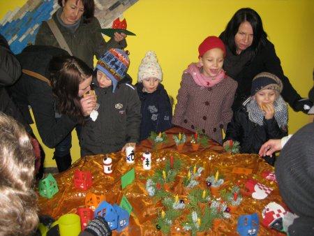 Adventsfeier 2011-1