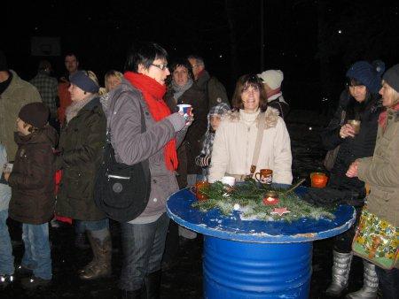 Adventsfeier 2011-6