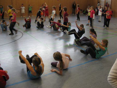 Basketball-Tag 2011-2