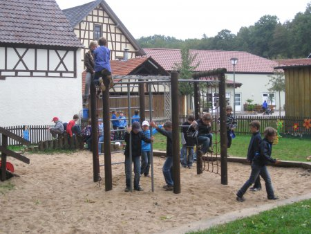 Herbstwanderung 2011-4