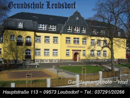 GS Leubsdorf