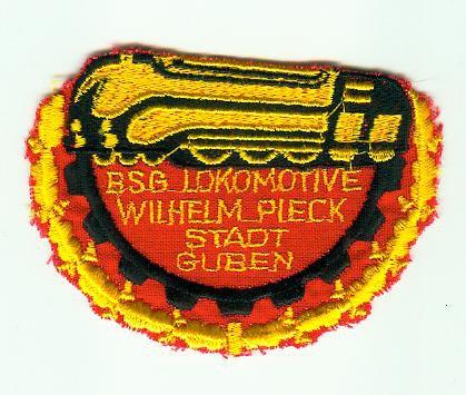 BSG Lok Guben