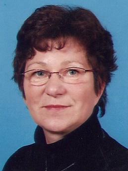 Gudrun Gantschow
