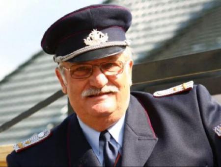Günther Scherff
