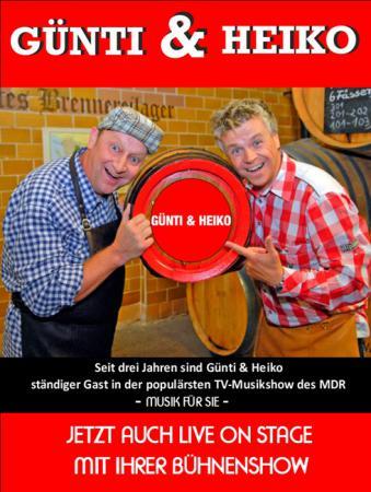 Günti & Heiko FLYER 2012 G & H 1a partyexpress.jpg
