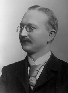 Hermann Gunkel 1862-1932