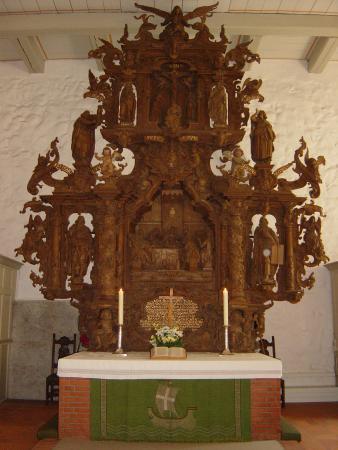 Der Gudewerth-Altar