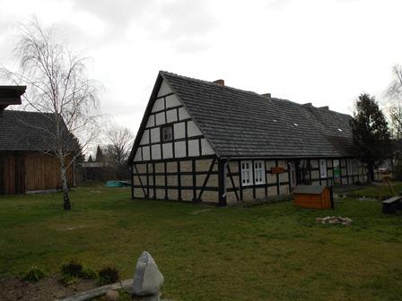 Gutsarbeiterhaus Paplitz