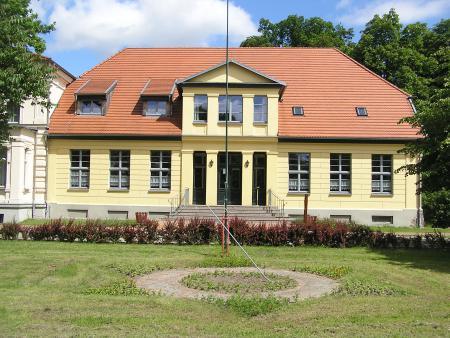 Gutshaus Greven