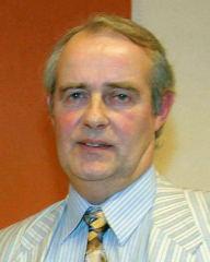Heinz Willi Elter