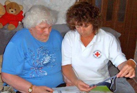 Häusliche Krankenpflege