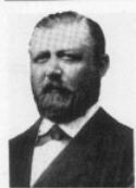 Hafenbaudirektors Carl-Friedrich Hanckes