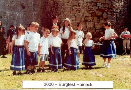 Haineck 95
