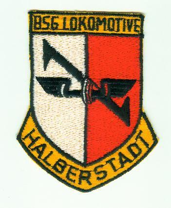 BSG Lok Halberstadt