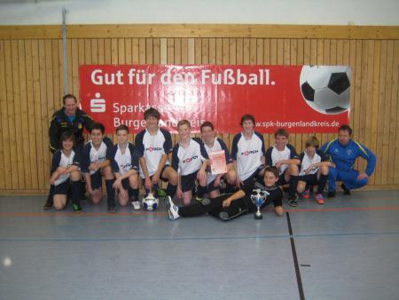 SG Großgrimma/Zorbau