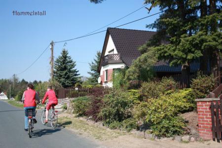 Hammelstall
