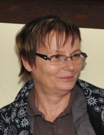 Hannelore Kahl