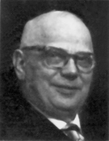 Zahnarzt Dr. Hans Döring