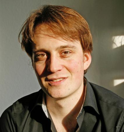 Markus Harm