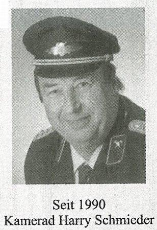 Harry Schmieder