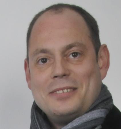 Harald Haubensak