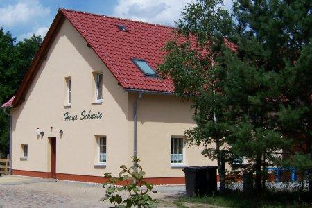 Haus Schnute