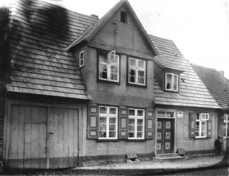 Haus Krummestraße Nr. 8