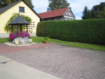 Heckenschnitt Geismannsdorf