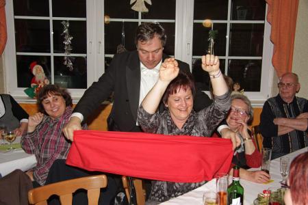20 Jahre Heimatverein Calau