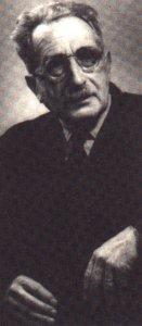 Fritz Heinemann 1889-1970