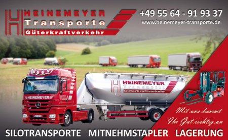 Heinemeyer Transporte