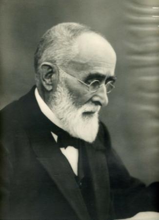 Heinrich Knoche