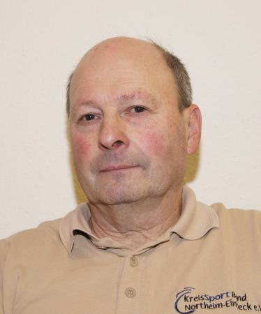 Helmut Frieben