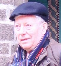 Helmut Griebel