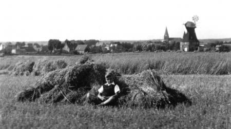 Gerhard Henningsen 1943