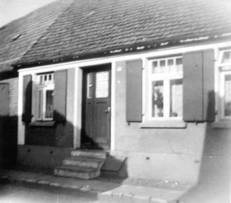 Haus Wallstraße 33 (1944)