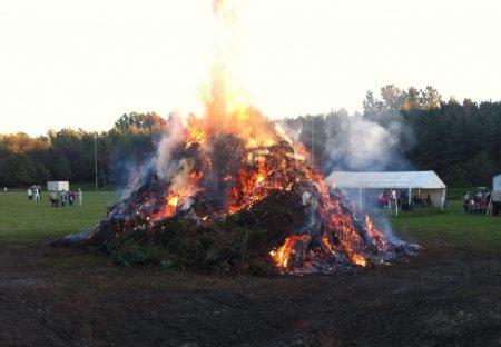 Herbstfeuer2011