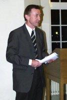 Herr Gerhard Glombik