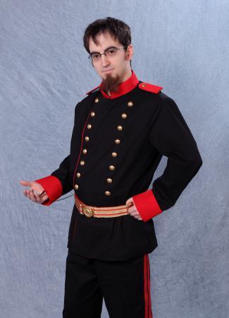 KuK Uniform