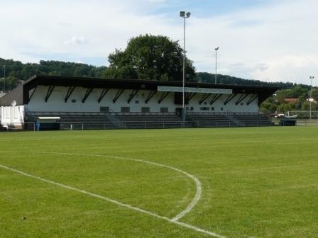 Hessen Stadion