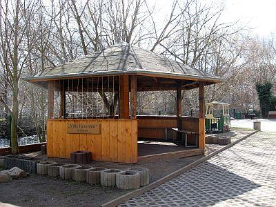 Villa Hexenhut