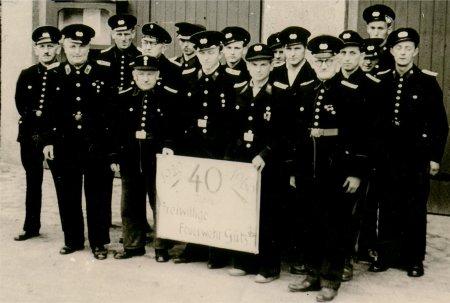 Kameraden 1960