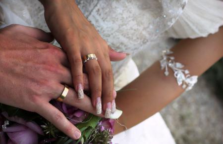 Hochzeitsbetreuung