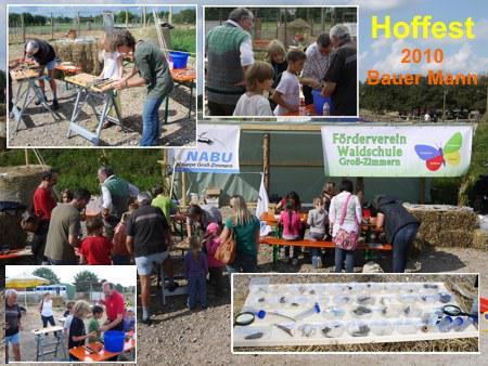 Collage Hoffest 2010