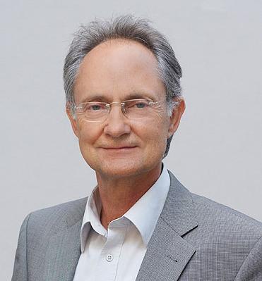 Helge Holdmann