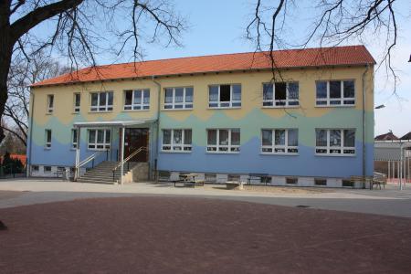 Hortgebäude