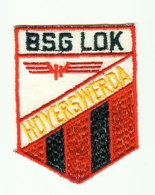 BSG Lok Hoyerswerda