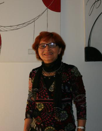 Josefine Hurler