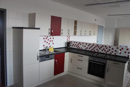 Hauswirtschaftküche