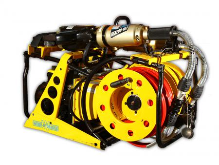 Technik Geräte Hydrauliksatz